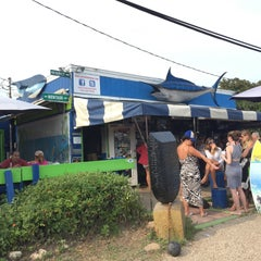 Photo taken at Cyril's Fish House by ryan b. on 8/30/2015