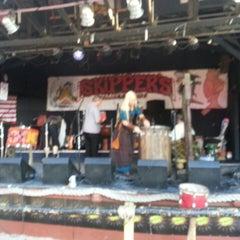 Photo taken at Skipper's Smokehouse by Joey d. on 3/19/2013