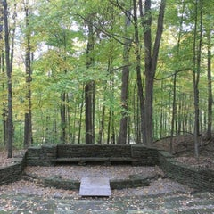 Photo taken at Brown County State Park North Tower by B on 10/13/2012