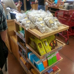 Photo taken at Trader Joe's by Stylistrashad on 7/14/2014