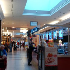 Photo taken at Conestoga Mall by Ben H. on 1/13/2013