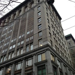 Photo taken at King County Superior Courthouse by C.Y. L. on 4/1/2013