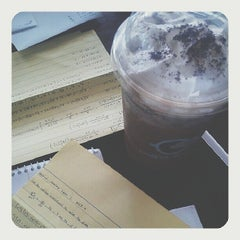 Photo taken at Coffee Dream by Joni M. on 2/4/2014