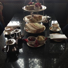 Photo taken at Miskin Manor Hotel by Miskin Manor Hotel on 4/3/2014