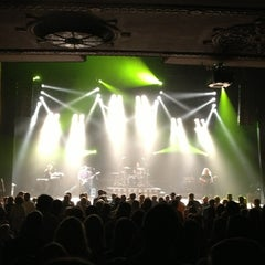 Photo taken at Strand Theatre by Jason N. on 3/17/2013