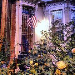 Photo taken at Logan Circle by Heather C. on 7/5/2012
