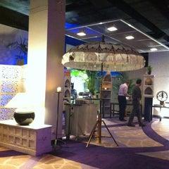 Photo taken at Renaissance Zurich Hotel by Gaspar S. on 12/5/2012