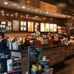 Photo taken at Starbucks by Ed P. on 9/1/2015