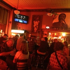 Photo taken at Old Point Tavern by Roberta C. on 7/22/2013