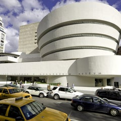 Photo taken at Solomon R. Guggenheim Museum by Time Out New York on 6/28/2013