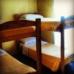 Foto tomada en Hostel Colonial por Jorge F. el 5/3/2013