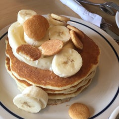 Photo taken at IHOP by Stephen G. on 7/13/2015