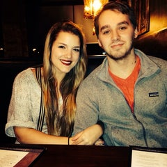 Photo taken at All Steak Restaurant by Ashley A. on 12/28/2013