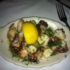 Photo taken at Greek Islands Taverna by Rachel H. on 1/7/2013