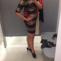 Photo taken at Macy's by Ashley B. on 10/20/2012