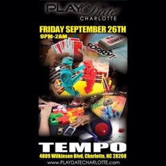Photo taken at Tempo by @djraquest on 9/22/2014