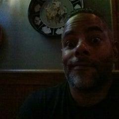 Photo taken at Pizza Villa by Johnny on 9/1/2014
