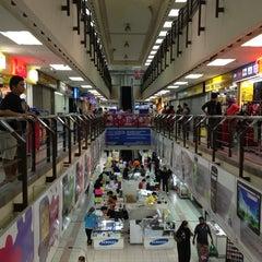 Photo taken at Pertama Complex by Asrul Muzaffar M. on 7/3/2013