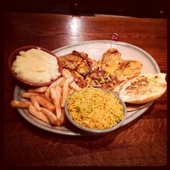 Photo taken at Nando's by Kevin N. on 5/24/2015
