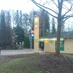 Photo taken at R Kioski by Eku V. on 1/2/2014