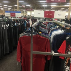 """Photo taken at Burlington Coat Factory by 💥Gregory """"Gee Dub"""" W. on 3/12/2016"""