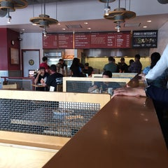 Photo taken at Chipotle Mexican Grill by June E. on 8/20/2015