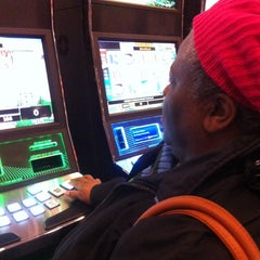 Photo taken at Muckleshoot Bingo by Zambezi Z. on 1/8/2014