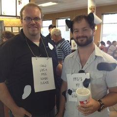 Photo taken at Chick-fil-A by Kelly P. on 7/12/2013