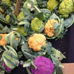 Photo taken at Hollywood Farmer's Market by china on 3/3/2013
