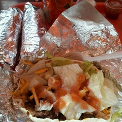 Photo taken at Yummy Taco by Julia T. on 2/24/2015