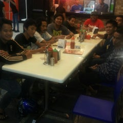 Photo taken at Mie Titi by Ilham N. on 1/17/2014