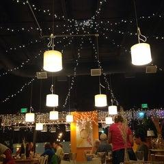 Photo taken at Cucina Vanina by Vern H. on 10/25/2013