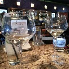 Photo taken at Pesto's Gourmet Pizza & Wine Bar by Deborah C. on 6/13/2014