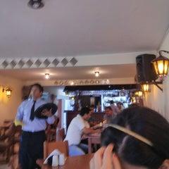 Photo taken at Los Faroles Disco Bar by Antonio C. on 4/6/2013