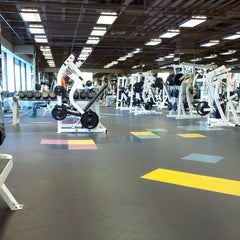 Photo taken at 24 Hour Fitness by Phil on 10/16/2012
