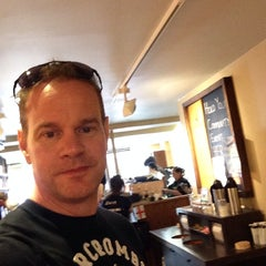 Photo taken at Starbucks by Barry G. on 6/14/2014