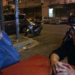 Photo taken at Restoran Impian Maju by Bakhtiar Z. on 8/3/2013