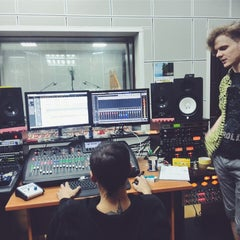 Photo taken at Брестская областная филармония by Dima K. on 4/17/2014