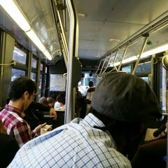 Photo taken at MTA Bus - Q44 by ❤Sandra💙 V. on 6/18/2015