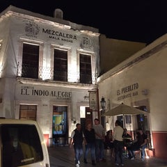 Photo taken at Zacatecas by Ghotsgirl 👻 . on 11/16/2015