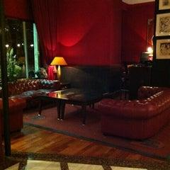 Photo taken at Hotel Savoy Berlin by Alexander🔯 K. on 7/29/2012