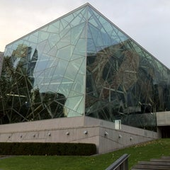 Photo taken at The Ian Potter Centre: NGV Australia by scamper r. on 3/23/2012
