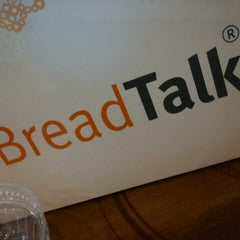 Photo taken at BreadTalk by Willya S. on 1/21/2014
