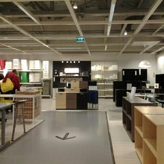 Photo taken at IKEA by Martijn W. on 10/23/2012