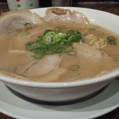 Photo taken at Hakataya Noodle Shop by Wm C. on 11/23/2014