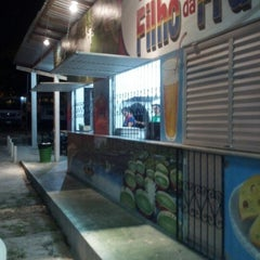 Photo taken at Lanchonete Filho da Fruta by Raul F. on 12/6/2012