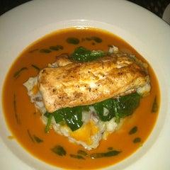 Photo taken at SeaGrass Restaurant by Regina W. on 5/18/2013