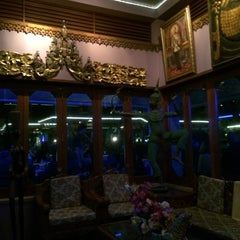 Photo taken at Chiangmai Thai by Ahmed S. on 8/8/2014