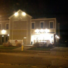 Photo taken at Webster Hots by Dustin R. on 12/5/2012