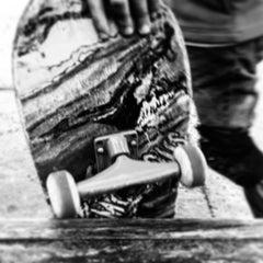 Photo taken at Skate Park by Cesar d. on 7/4/2015